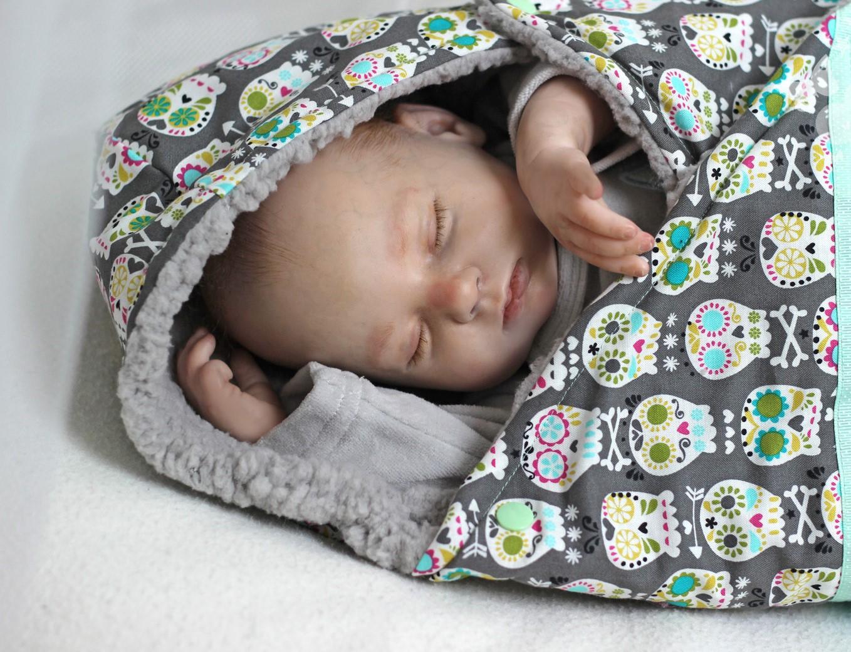 Le nid d'ange : l'indispensable à la sortie de maternité
