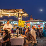 Voyage gastronomique au Marrakech: les saveurs à goûter en famille