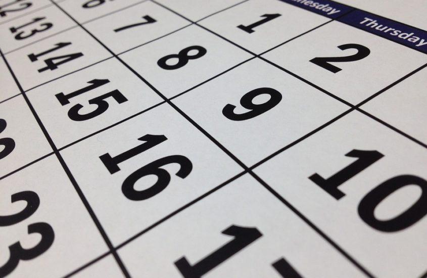 Ce que vous devez savoir sur le calendrier annuel des enfants pour la prochaine année scolaire