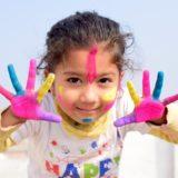 Les activités manuelles présentent de nombreux avantages pour le développement des enfants