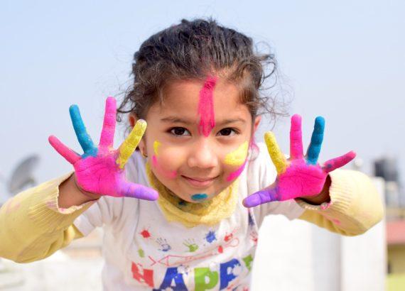 L'importance des activités manuelles pour les enfants